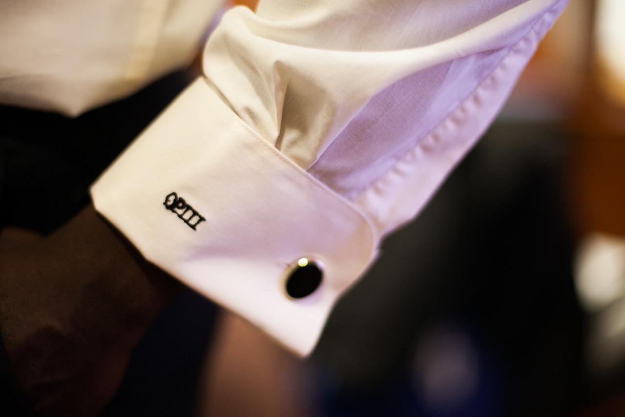 OPIII cufflink
